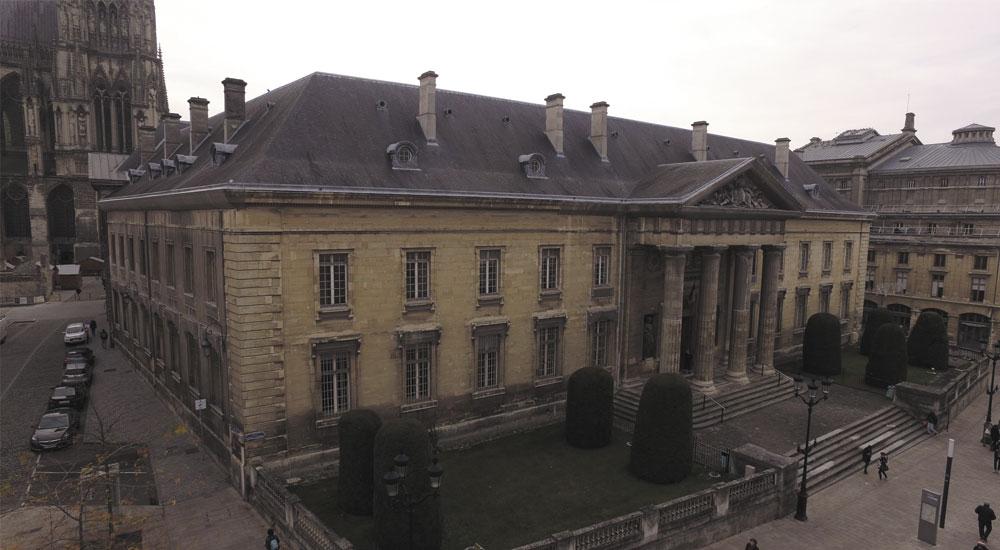Musée de la ville de Reims