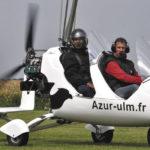 Artechdrone - Autogire