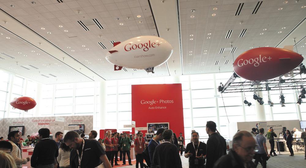Artechdrone - Zeppelin - Google+